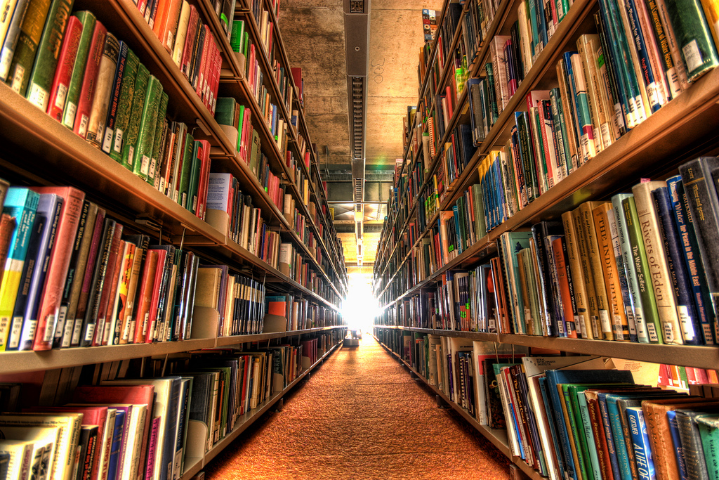 image credit: Loughborough University Library