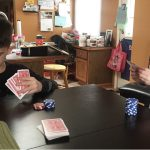 3 Things I Learned From a Game of Poker